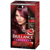 Schwarzkopf Brillance Luminance 860 Ultra-Violett 143 ml