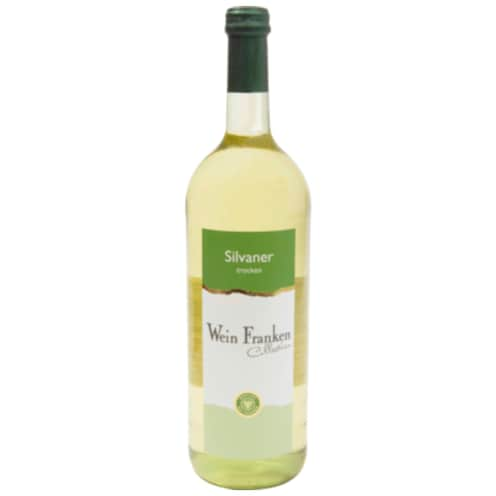 Wein Franken Collection Silvaner Qba trocken 1 l