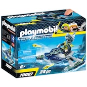 Playmobil 70007 Team S.H.A.R.K.Rocket Rafter