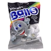 Rocket…Balls Salmiak Balls 200 g