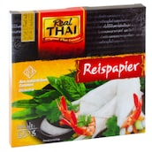 Real Thai Reispapier 100 g