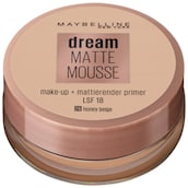 Maybelline Jade Dream Matte Mousse Honey Beige 18 ml