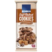 EDEKA Soft Baked Cookies 210 g