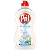 Pril Sensitive Aloe Vera Handspülmittel 500 ml