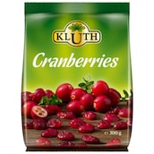 KLUTH Cranberries 300 g