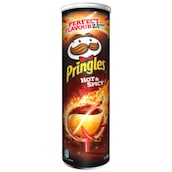 Pringles Hot & Spicy 200 g