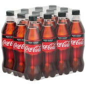 Coca-Cola Zero Sugar - 12-Pack 12 x 0,5 l