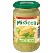 Mirácoli Pesto Verde 180 ml