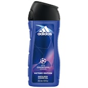adidas UEFA Champions League Victory Edition Duschgel 250 ml