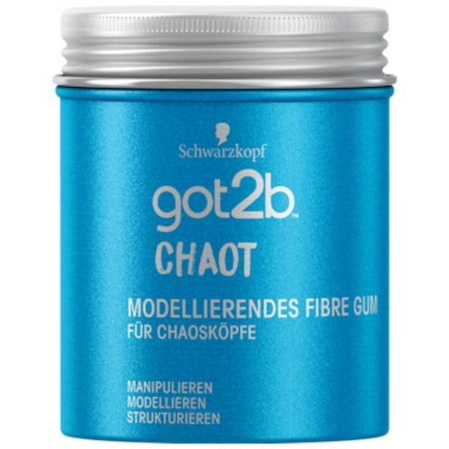 got2b Chaot Modellierendes Fibre Gum Halt 3 100 ml