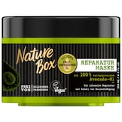 Nature Box Reparatur Maske Avocado-Öl 200 ml