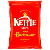 Kettle Chips Honey Barbecue 150 g