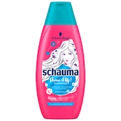 Schauma Shine it up Shampoo 400 ml