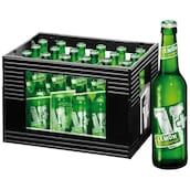 Veltins V+ Lemon - Kiste 24 x 0,33 l
