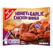 GUT&GÜNSTIG Chicken Wings Honey & Garlic 750 g