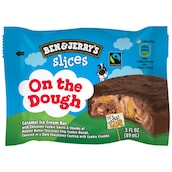 BEN & JERRY'S On The Dough Slices 89 ml