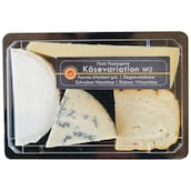 Pauls Fromagerie Käsevariation No. 2 200 g