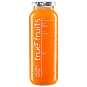 true fruits Smoothie orange 0,25 l