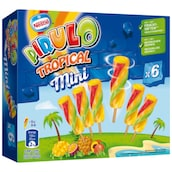 Nestlé Pirulo Tropical Mini Multipack 6 x 50 ml