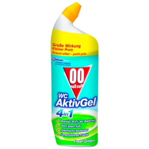 00 null null WC Aktivgel 4 in 1 Cool Arctic 750 ml