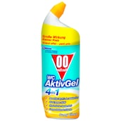 00 null null WC Aktivgel 4in1 Sunny Citrus 750 ml