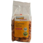 basic Bio Cashewkerne Sweet Chili 100 g