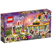 Lego 41349 Friends Burgerladen