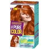 Schwarzkopf Pure Color Coloration 7.7 roter ingwer Stufe 3 143 ml