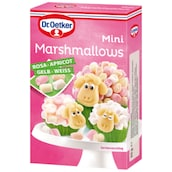 Dr.Oetker Mini Marshmallows 30 g