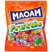 MAOAM Happy Fruttis 175 g