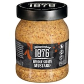 Hengstenberg Whole Grain Mustard 1876 250 ml