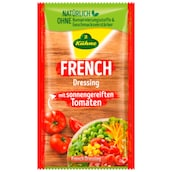 Kühne French Dressing 75 ml