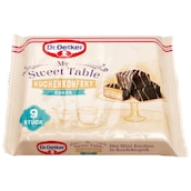 Dr.Oetker My Sweet Table Kuchenkonfekt Kokos 135 g