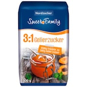 Sweet Family Gelierzucker 3:1 500 g
