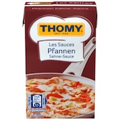 THOMY Les Sauces Pfannen Sahne-Sauce 250 ml