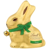 Lindt Goldhase Nuss 50 g