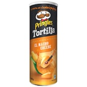 Pringles Tortilla Chips Nacho Cheese 180 g