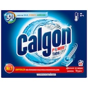Calgon 3 in 1 Power Tabs 45 Tabs585 g
