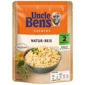 Uncle Ben's Express Natur-Reis 220 g