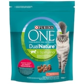 Purina ONE Dual Nature Sterilized Rind 750 g