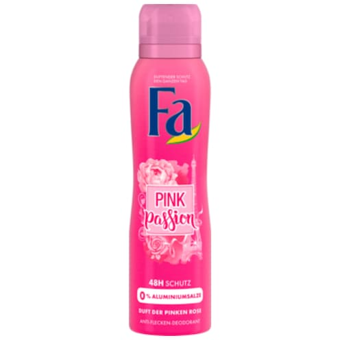 Fa Deospray Pink Passion 150 ml