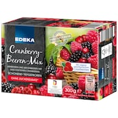 EDEKA Cranberry-Beeren-Mix 300 g