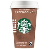 Starbucks Cappuccino 1,5 % Fett 220 ml