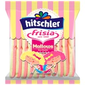 Hitschler Mallows Duo-Rauten 125 g