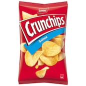 Lorenz Crunchips Salted 175 g