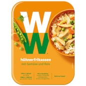 Weight Watchers Hühnerfrikassee 400 g