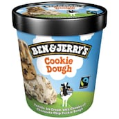 BEN & JERRY'S Cookie Dough 0,5 l