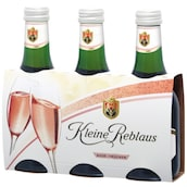 Kleine Reblaus Rose - 3-Pack 3 x 0,2 l