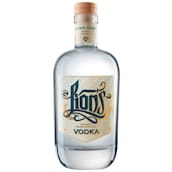 Lion's Vodka 42 % vol. 0,7 l