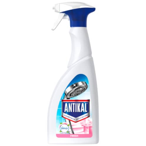 Antikal Kalkreiniger Spray mit Febreze 700 ml
